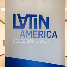 <cite>Latin America</cite>, Colleccion Daros