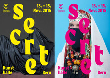 Contexta Collection: Secret