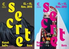 Contexta Collection: Secret
