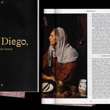 """""""Velázquez au Grand Palais"""", <cite>Télérama</cite> magazine"""