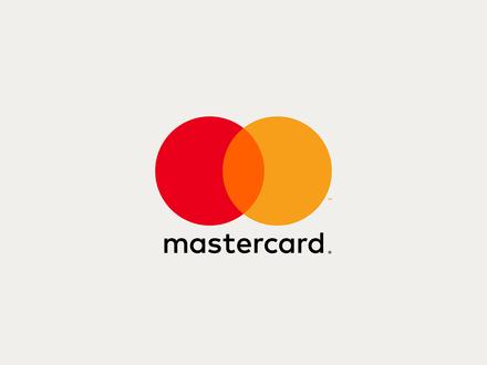 Mastercard identity (2016)