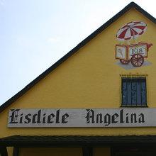 Eisdiele Angelina Alt-Lübars