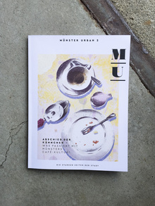 <cite>Münster Urban</cite>, issue 2