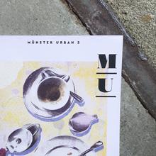 <cite>Münster Urban</cite>, issue 2