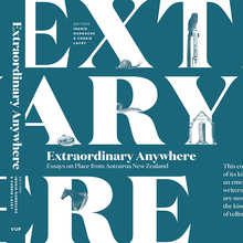 <cite>Extraordinary Anywhere: Essays on Place from Aotearoa New Zealand</cite>