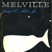 <cite>A Reader's Guide to Herman Melville</cite>, First Edition
