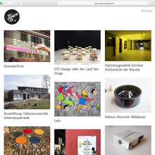 Refurnished+ website
