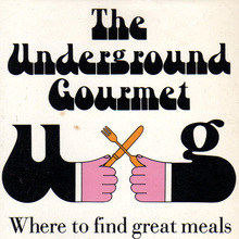 <cite>The (New Orleans) Underground Gourmet, revised edition</cite>