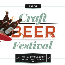 Arkansas Times Craft Beer Festival