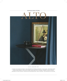 <cite>ALTO</cite> Magazine