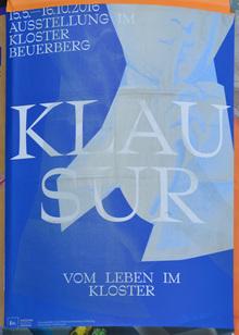 <cite>Klausur – Vom Leben im Kloster</cite>