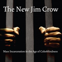 <cite>The New Jim Crow</cite>