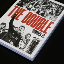 <cite>Dundalk FC – The Double</cite>