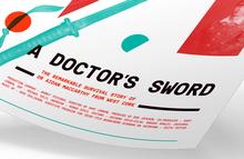 <cite>A Doctor's Sword</cite>