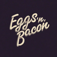Eggs 'n' Bacon logo