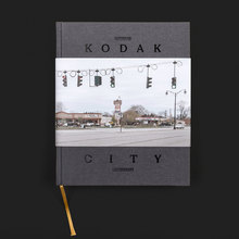 <cite>Kodak City</cite> by Catherine Leutenegger