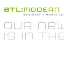 ATL:Modern Website
