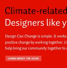 Design Can Change