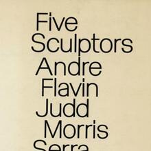 Five Sculptors
