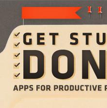 """""""Get Stuff Done"""" Mac App Store Promo"""