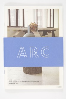 <i>ARC: The Journal of the Royal College of Art</i>