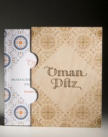 <cite>Oman Ditz</cite>