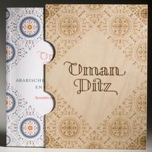 Oman Ditz