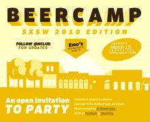 Beercamp 2010