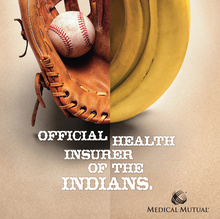 Medical Mutual: Official Health Insurer of the Indians