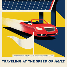 Traveling at the Speed of Hertz