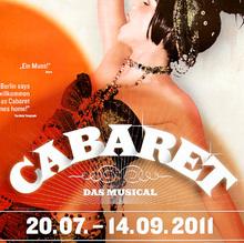 Cabaret. Das Musical