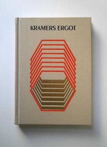 Kramers Ergot 8
