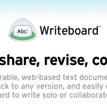 Writeboard.com