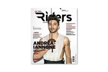<i>Riders</i> Magazine