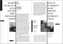 """C-Lab: Vol. 20 — """"Crisis in Crisis"""""""