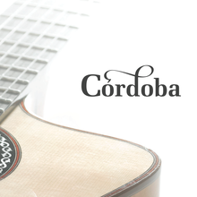 Córdoba Guitars Logo