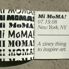 Mi MoMA!