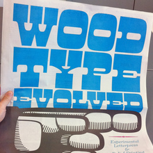 Wood Type Evolved