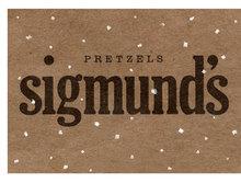 Sigmund's Pretzels identity