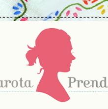 Garota Prendada
