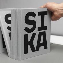 SIKA fra Eydehavn 1912–2012