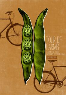 Braise Local Food: Tour de Farms