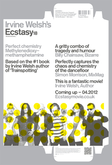 <i>Ecstasy</i> movie identity