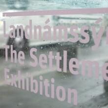 The Settlement Exhibition
