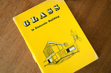Glass in Domestic Building