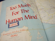 To the Four Corners of the World
