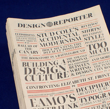 <cite>Design Reporter</cite>, Australia