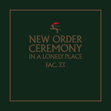 New Order – Ceremony