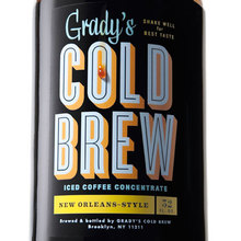 Grady's Cold Brew