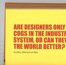 <i>Design in Question</i> Book